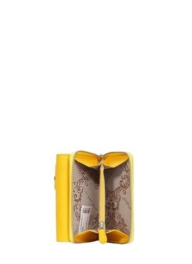 Cengiz Pakel Clutch / El Çantası Hardal